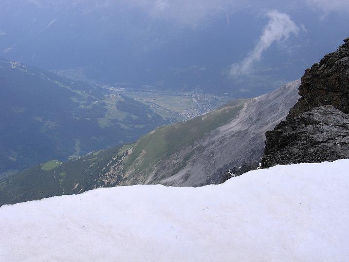 Foto 4 zur Tour: Vom Monte Livrio auf die Hohe Schneide (3434m)