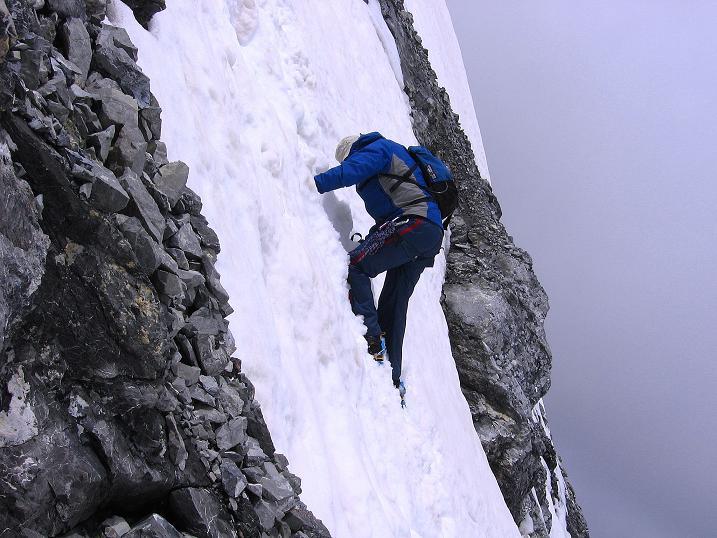Foto 2 zur Tour: Vom Monte Livrio auf die Hohe Schneide (3434m)