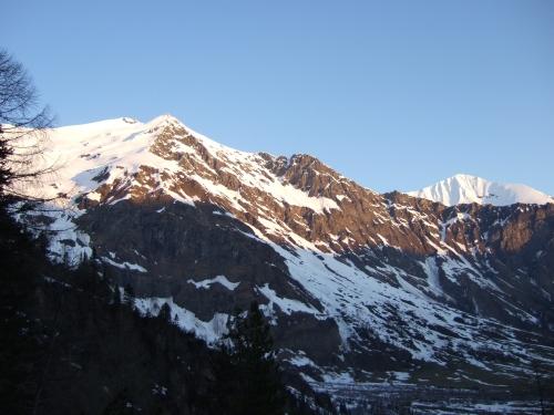 Foto 2 zur Tour: Rauriser Sonnblick (3106m) und Hocharn (3254m) von Kolm Saigurn