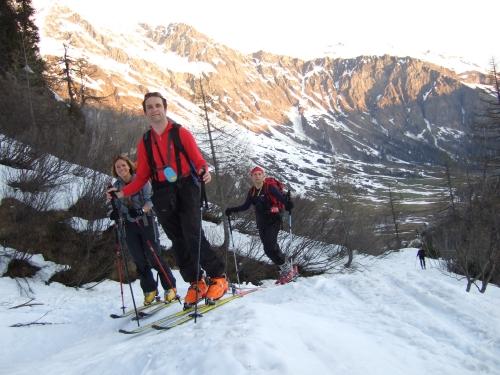 Foto 3 zur Tour: Rauriser Sonnblick (3106m) und Hocharn (3254m) von Kolm Saigurn