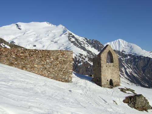 Foto 4 zur Tour: Rauriser Sonnblick (3106m) und Hocharn (3254m) von Kolm Saigurn