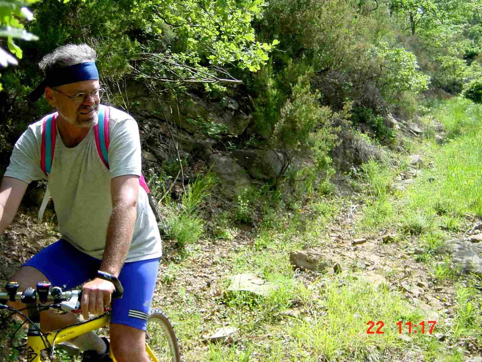 Foto 4 zur Tour: Monte Castel Giudeo, 1037 m