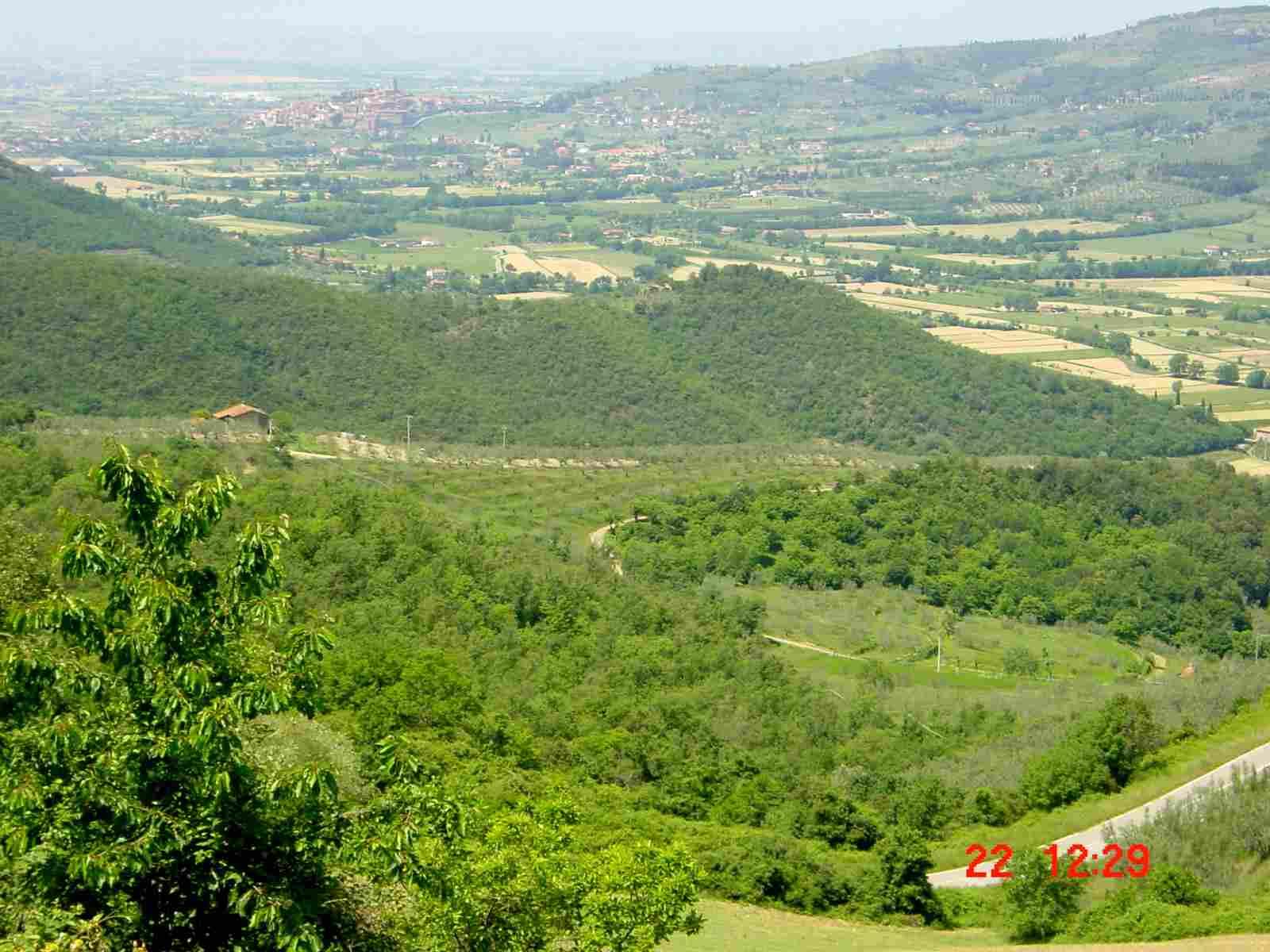 Foto 2 zur Tour: Monte Castel Giudeo, 1037 m