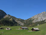 Foto 1 zur Tour: Jochalm Route